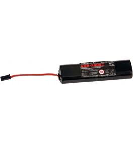 Graupner batterie nimh 4.8v...