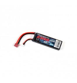 T2M batterie lipo 2200mah...