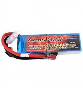 GENS ACE Batterie Lipo 2S...
