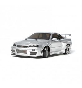 TAMIYA Nissan Skyline GTR...