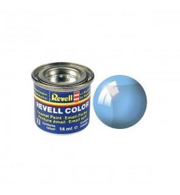 Peinture Revell Bleu Transparent 752  14ml