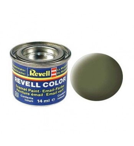 Peinture Revell Dark Green 68  14ml