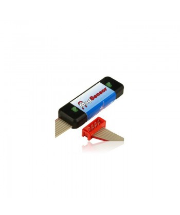 MagSensor fiche rouge